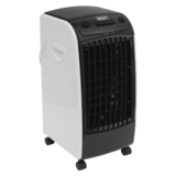 Sealey SESAC04 Air Cooler/Purifier/Humidifier