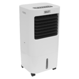 Sealey SESAC13 Air Cooler/Purifier/Humidifier with Remote Control