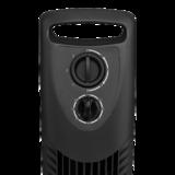 """Sealey SESTF30 Oscillating Tower Fan 3-Speed 30"""" 230V"""