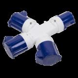 Sealey WTWS16A 3-Way Splitter 230V