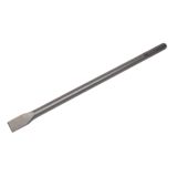 Sealey X3CH Chisel 20 x 450mm - SDS MAX