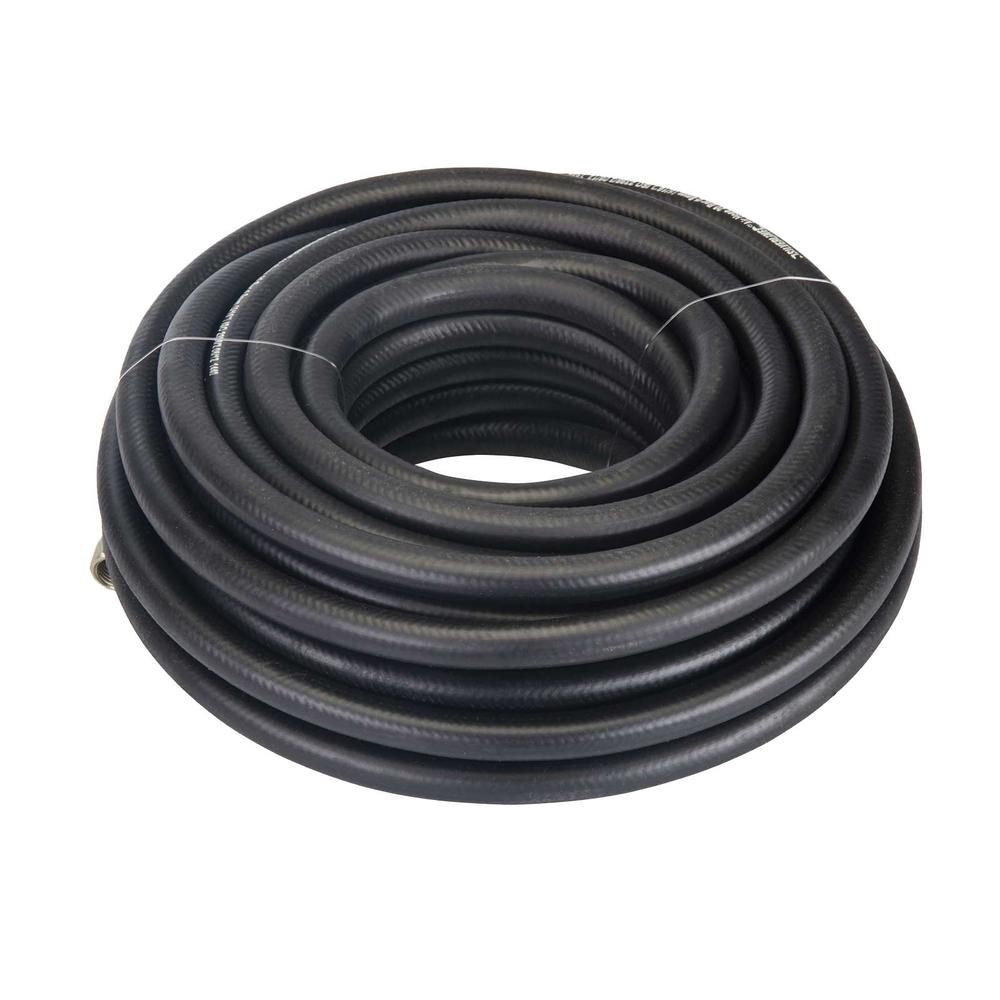 Silverline 427543 427543 Air Line Rubber Hose 15m