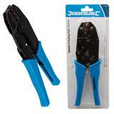 PL55 Ratchet Crimping Pliers