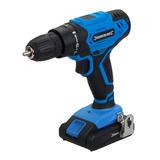 Silverline 975325 Cordless 18V Drill Driver Combination drill and screwdriver