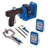 Kreg KPHJ520 Pocket-Hole Jig 520 Pro