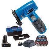 Draper 90271 Draper Storm Force® 10.8V Angle Grinder/Cut-Off Tool Kit Tool Kit 1