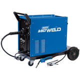 Draper 71092 230/400V Gas/Gasless Turbo MIG Welder (180A)