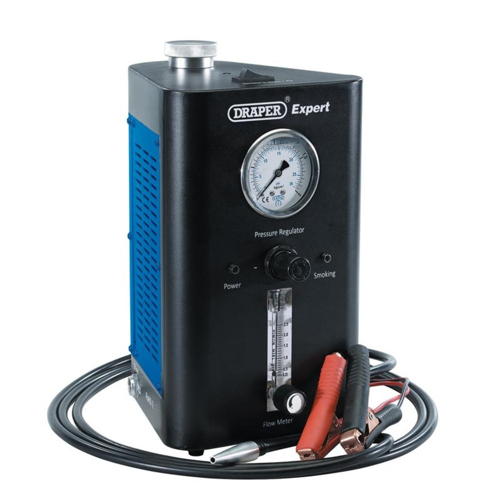 Draper 94078 Turbo Smoke Diagnostic Machine