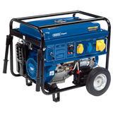 Draper 23984 Petrol Generator (4.0kVA/3.5kW)