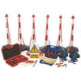 "Draper 99710 Hybrid/Electric Vehicle Tool Kits (3/8"" Sq. Dr.)"