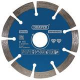 Draper 99782 CONTINUOUS DIAMOND BLADE (115MM)