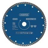 Draper 99790 TURBO DIAMOND BLADE (230MM)