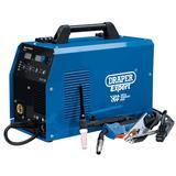 Draper 70043 3-in-1 200A Multi Process Welder MIG/MAG/Fluxed cored/MMA/TIG-Lift