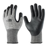 Scruffs T55225 Cut Resistant Gloves Grey M / 8