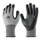 Scruffs T55226 Cut Resistant Gloves Grey L / 9