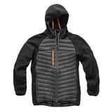 Scruffs T55128 Trade Thermo Jacket Black Large