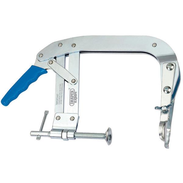 Draper 02342 VSC10 Valve Spring Compressor 68-130mm Capacity Thumbnail 1