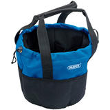 Draper 2984 BB14 Bucket-Shaped Bag 250 x 250mm