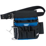 Draper 02987 TP24 Expert 16 Pocket Tool Pouch