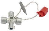 Draper 3072 DEUK2 Universal Utility Key