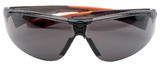 Draper 3111 SSP10UV Anti-Mist Smoked Safety Spectacles With Uv Proect