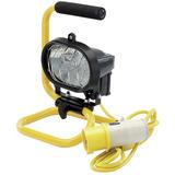 Draper 03122 HL400FAC 400W 110V Halogen Worklamp