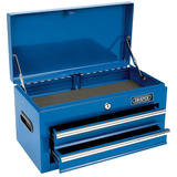 Draper 03243 TC2B 2 Drawer Tool Chest/Tool Box