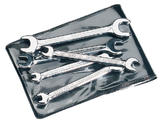 Elora 5210 156 S5BA 0-8Ba Midget DOE Spanner Set