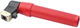 Draper 8215 ARCEL01 Twist-Grip Electrode Holders - Red