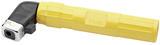 Draper 8372 ARCEL02 Twist-Grip Electrode Holders - Yellow