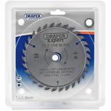 Draper 9462 CSB140P Expert TCT Circular Saw Blade 140 x 20mm x 30T