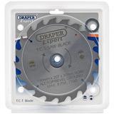 Draper 9467 CSB180P Expert TCT Saw Blade 180X30mmx20T