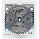 Draper 9470 CSB180P Expert TCT Saw Blade 180X30mmx40T