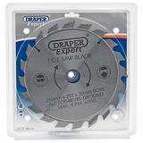 Draper 9479 CSB230P Expert TCT Saw Blade 230X30mmx20T