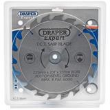 Draper 9483 CSB235P Expert TCT Saw Blade 235X35mmx20T