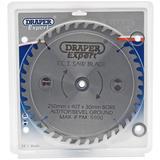 Draper 9487 CSB250P Expert TCT Saw Blade 250X30mmx40T
