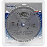 Draper 9488 CSB250P Expert TCT Saw Blade 250mm x 30mm x 60T