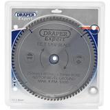 Draper 9490 CSB250P Expert TCT Saw Blade 250X30mmx80T Neg