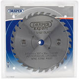 Draper 9493 CSB315P Expert TCT Saw Blade 315X30mmx30T