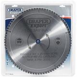 Draper 9499 CSB355MP Expert TCT Saw Blade 355mm x 25.4mm 80T