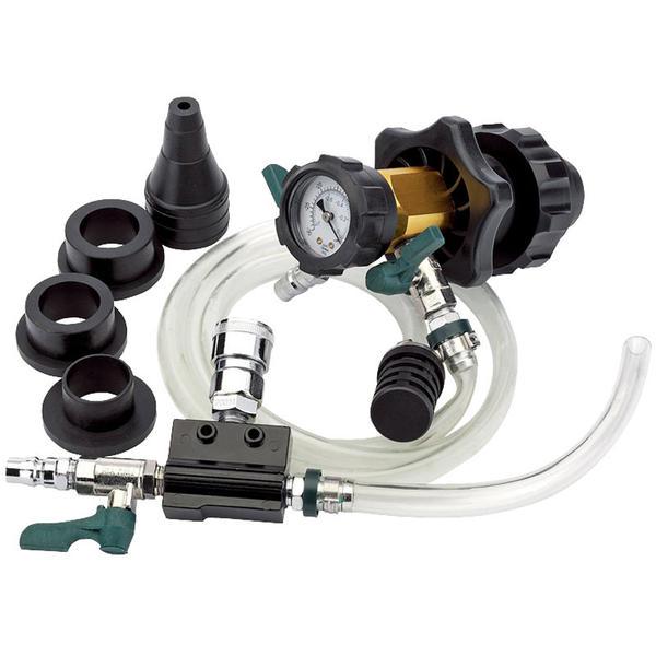 Draper 09544 Expert Universal Cooling System Vacuum Purge & Refill Kit Thumbnail 1