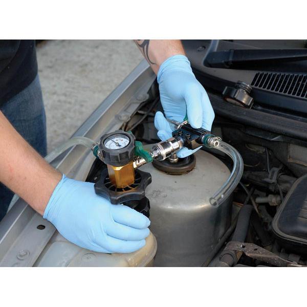 Draper 09544 Expert Universal Cooling System Vacuum Purge & Refill Kit Thumbnail 2