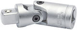 Draper 9929 H6BS 1/2 Square Drive Chrome Plated Universal Joint