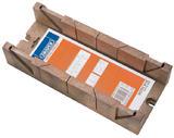 Draper 10266 3614 60mm X 110mm X 60mm Mitre Box