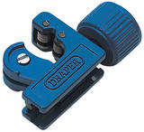 Draper 10579 3mm-22mm Capacity Mini Tubing Pipe Cutter