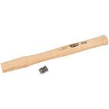 Draper 10942 W207 330mm Hickory Claw Hammer Shaft & Wedge