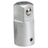 Elora 11090 1450-15 3/8Mx1/4F Socket Converter