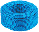 Draper 11673 662 30M X 6mm Polypropylene Rope