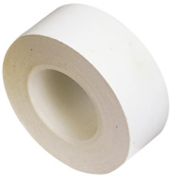 Draper 11911 619 Expert 8 x 10M x 19mm White Insulation Tape to BSEN60454/Type2 Thumbnail 1