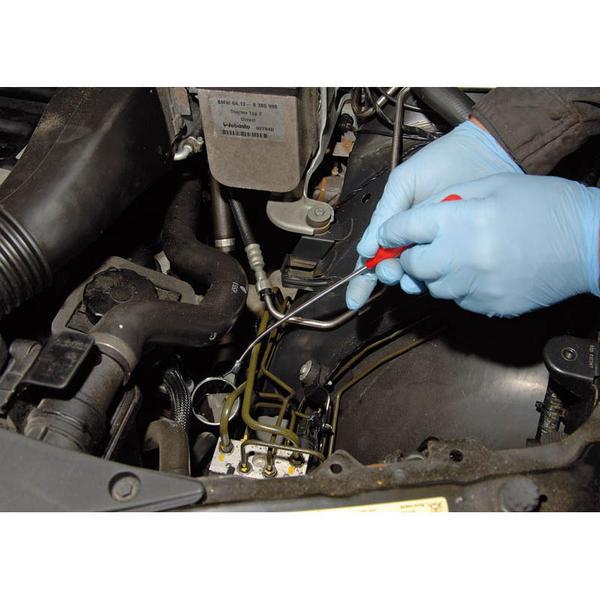 Draper 11954 M302 Flexible Shaft Inspection Mirror Thumbnail 2